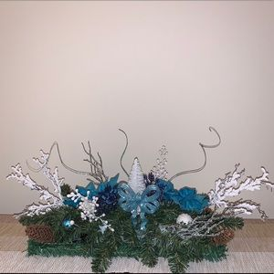 Beautiful Centerpiece for your Holiday